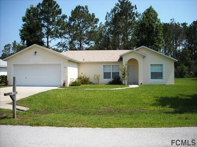 31 Raleigh Drive Palm Coast, FL