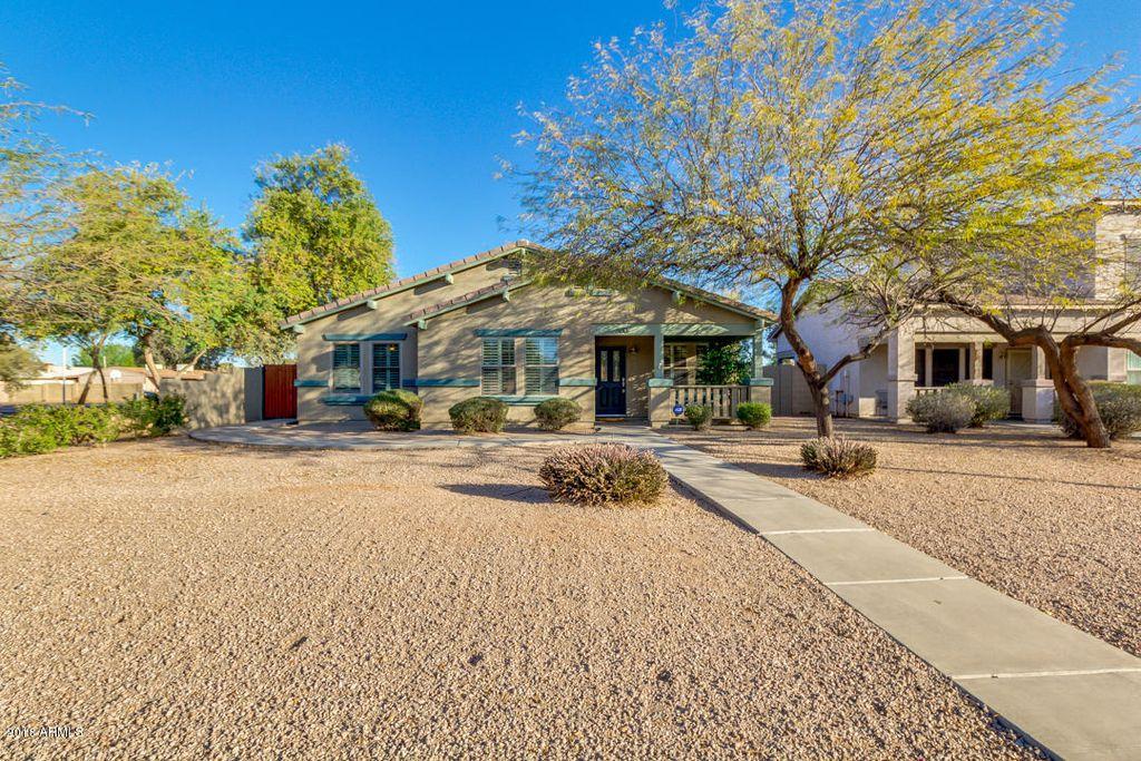 680 W Knox Rd, Chandler, AZ 85225