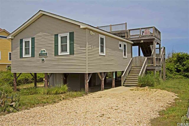 4309 LINDBERGH AVE. KITTY HAWK, NC 27949