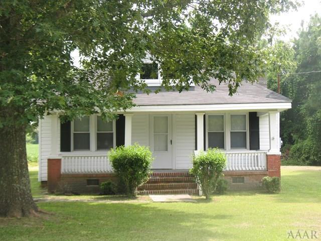 1048 NEW HOPE RD HERTFORD, NC