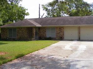 14 N Foster Rd, Texas City