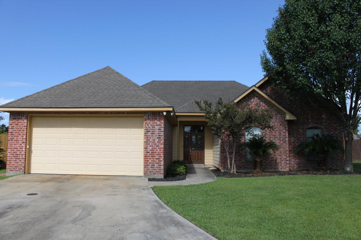 104 Village Tree Dr., Youngsville
