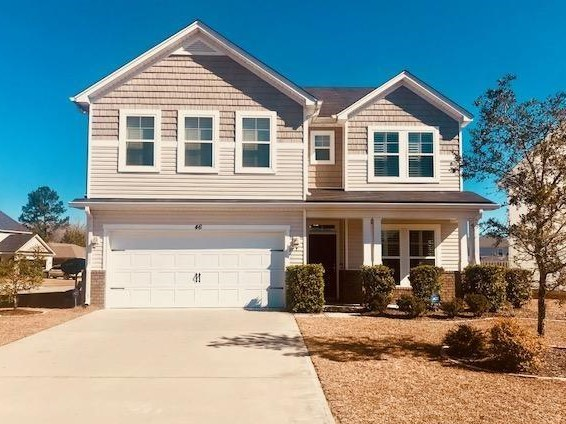 46 Tranquil Place Pooler, GA 31322