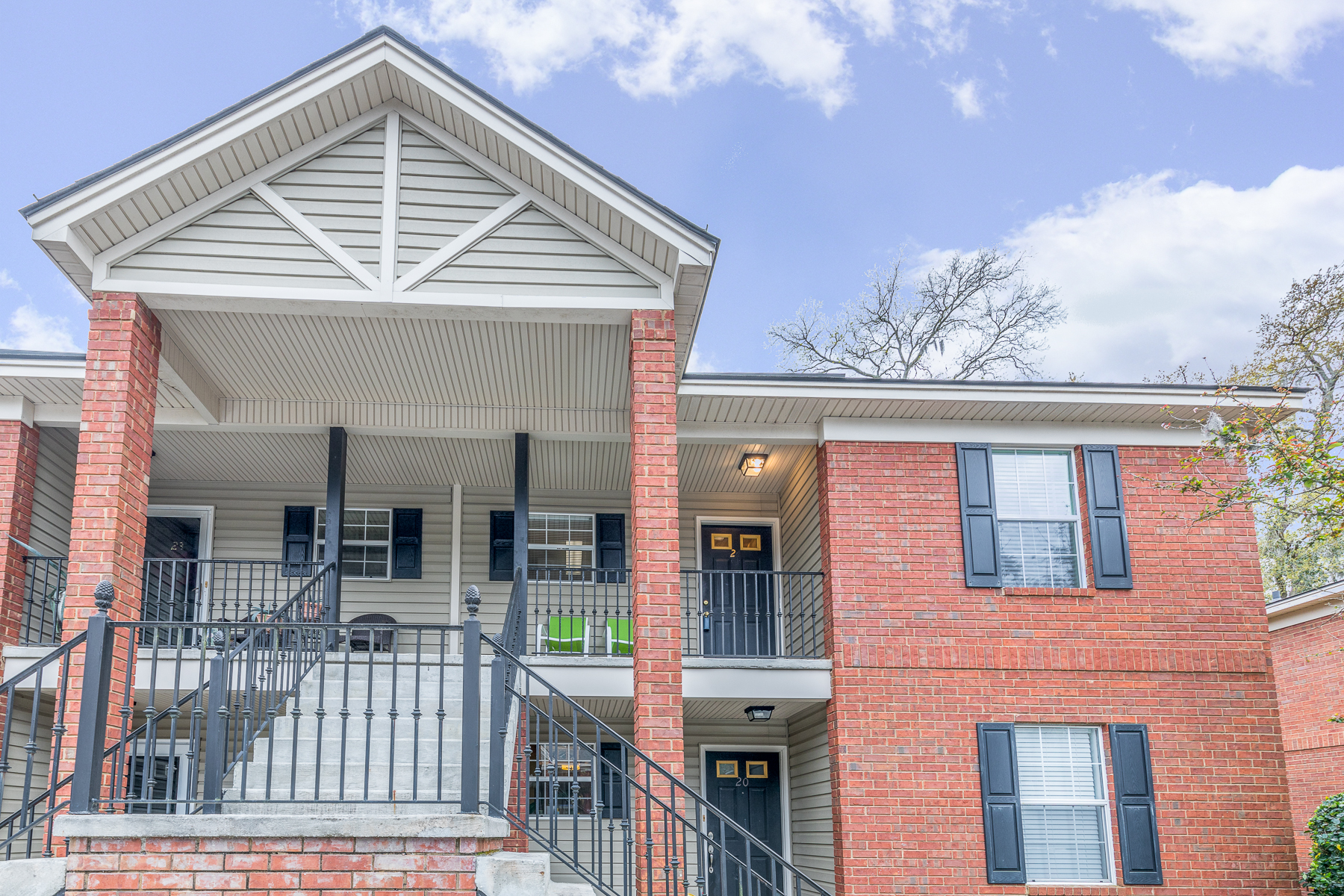 211 Edgewater Road Unit 24, Savannah, GA 31406