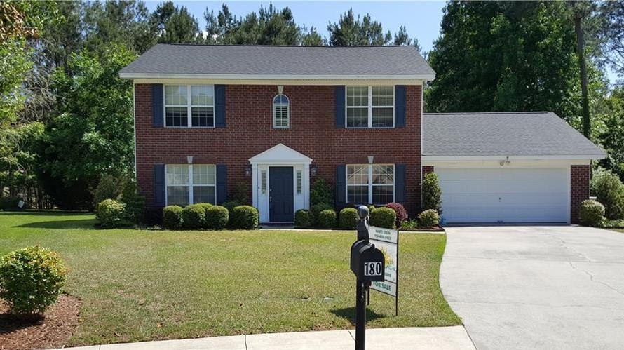 180 Village Lake Drive, Pooler, GA 31322