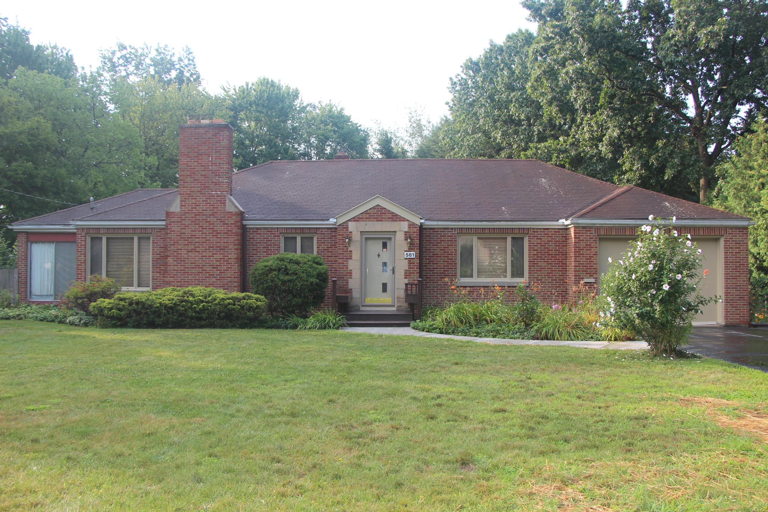 561 Beech, Kent, Ohio