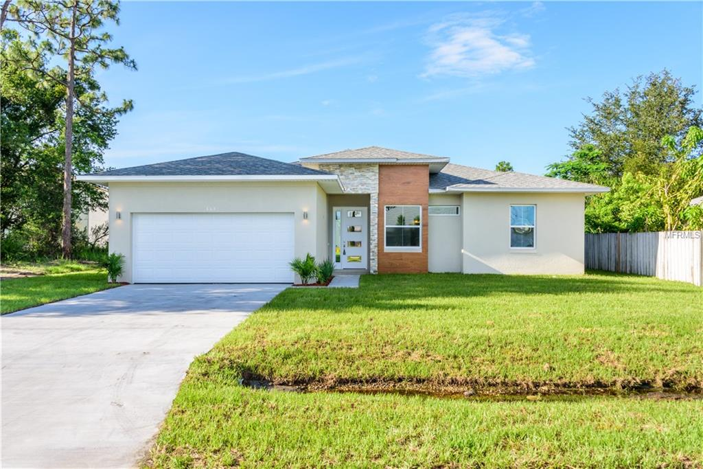 450 Flamingo Ct, Poinciana FL