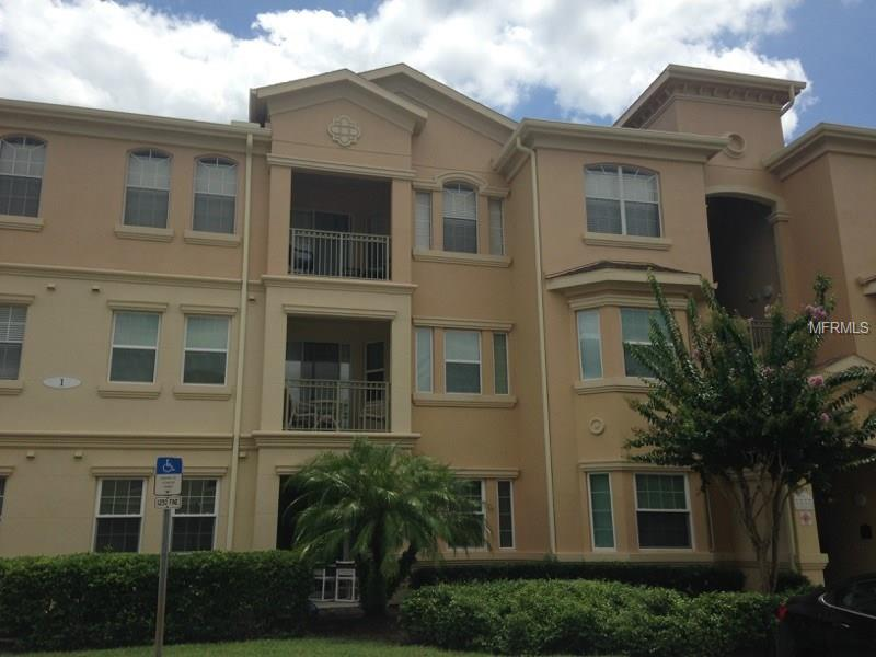 123 Terrace Ridge Cir #834 Davenport FL