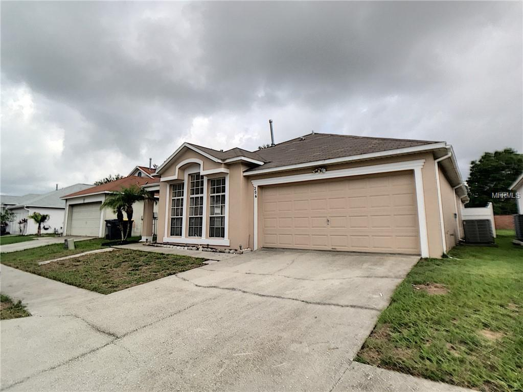 204 Cello St, Davenport FL