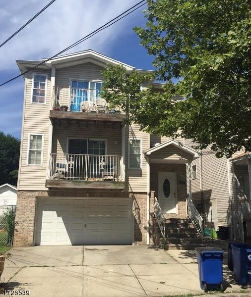 17-19 Pine Street, Passaic, NJ 07055