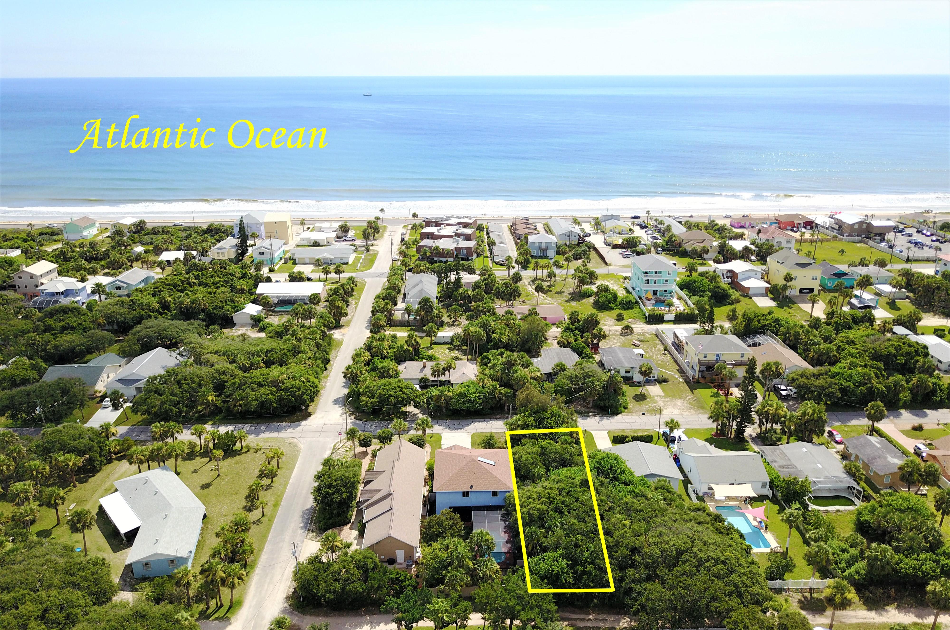 10808 S. Daytona Ave. Flagler Beach, FL