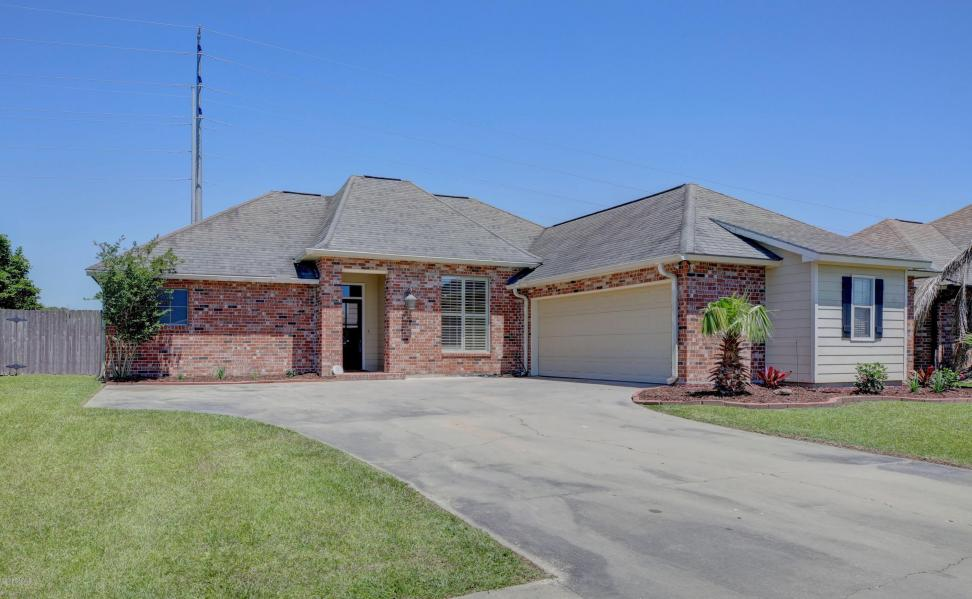 126 Nicole Dr., Youngsville