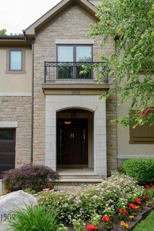 1509 Essex Road, Upper Arlington Ohio 43221