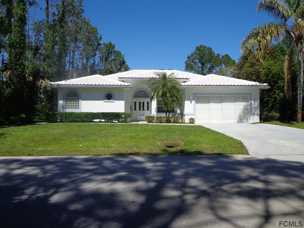 14 Bunker Hill Dr Palm Coast, FL