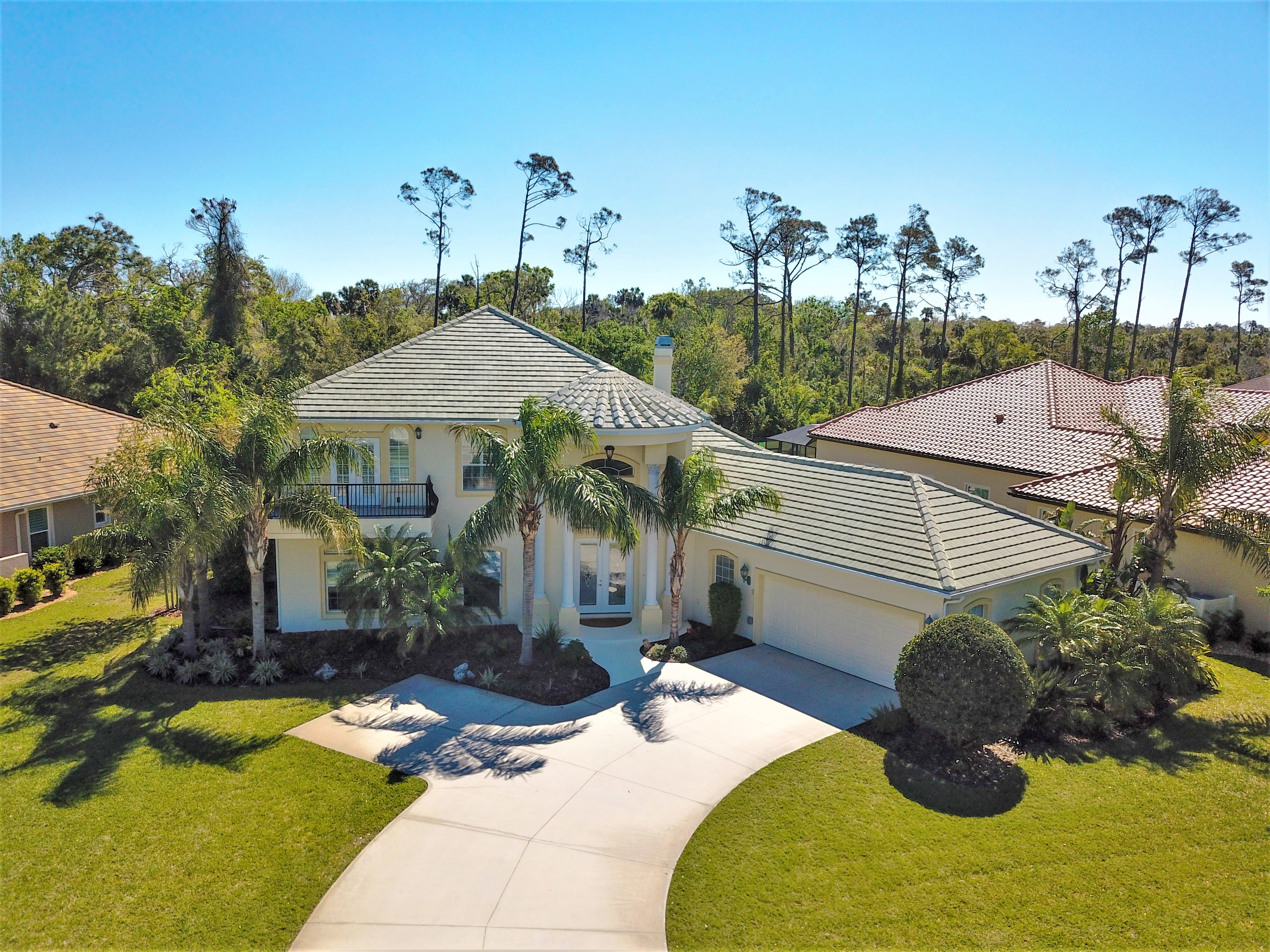 5 Heron Dr. Palm Coast, FL