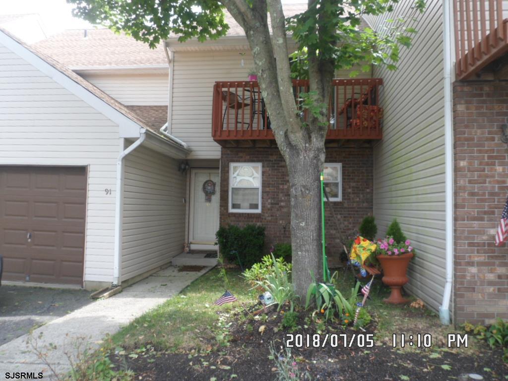 91 E Woodland Avenue, Absecon, NJ, 08201