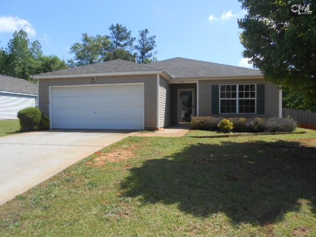 117 Autumn Woods Drive, Irmo, SC 29063