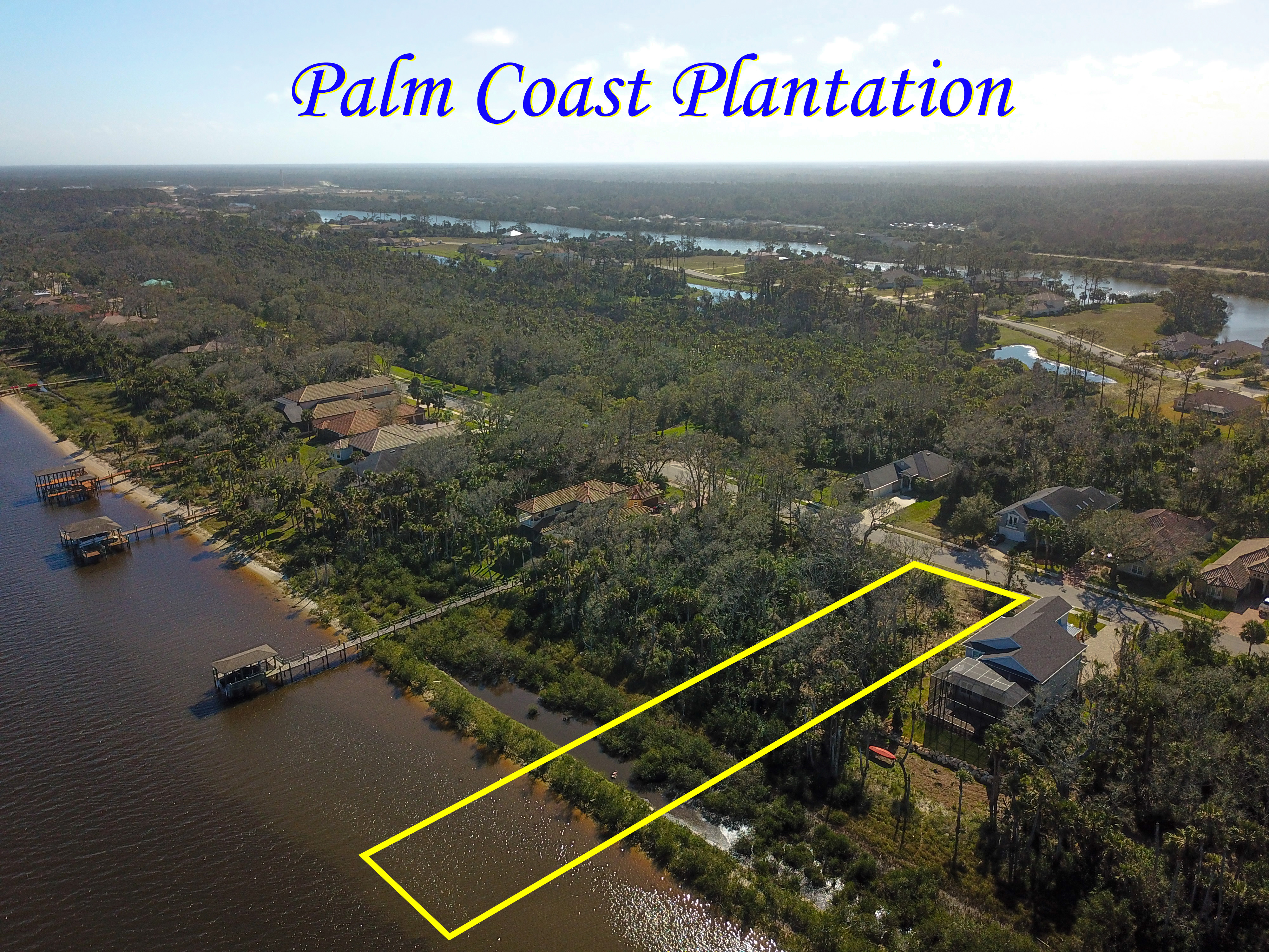 39 Riverwalk Dr Palm Coast, FL