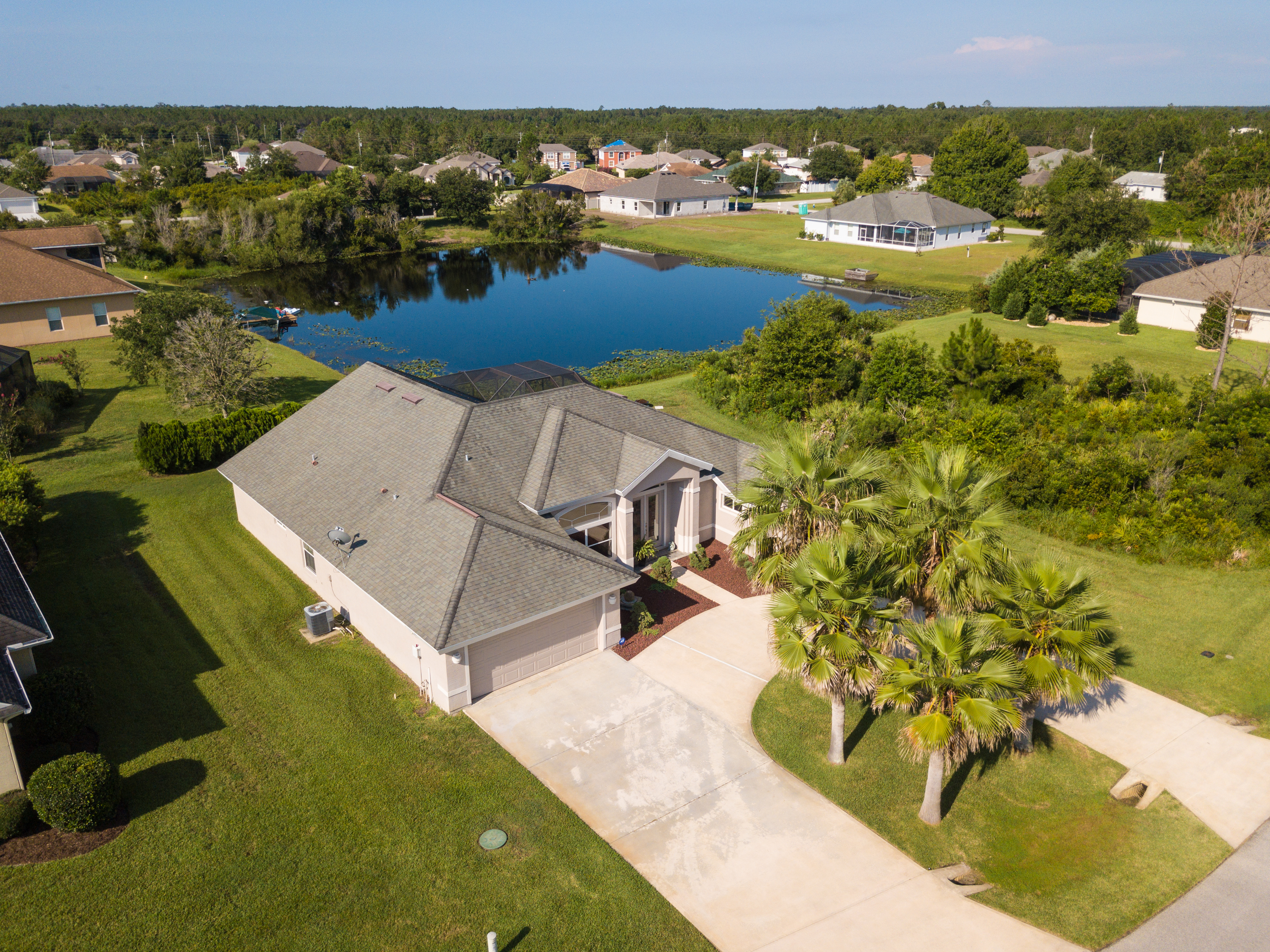 20 Lewis Dr Palm Coast, FL