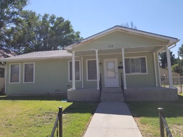 526 Barnes Ave La Junta