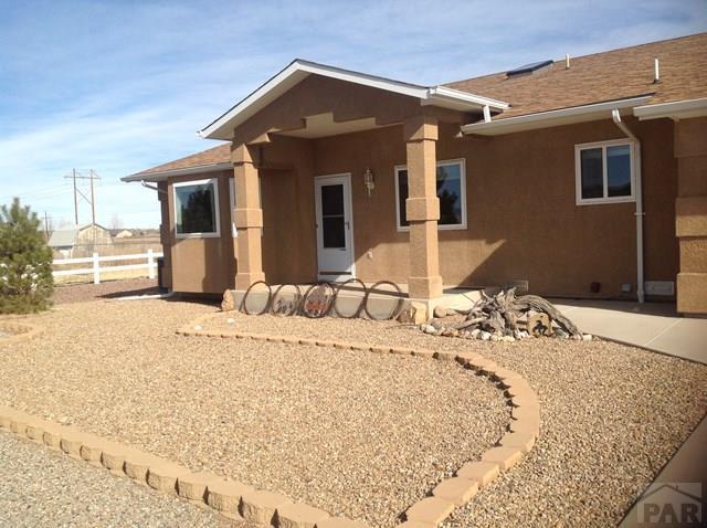 1006 S Indian Bend Dr Pueblo West, CO