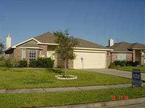 5107 Chase Park, Bacliff