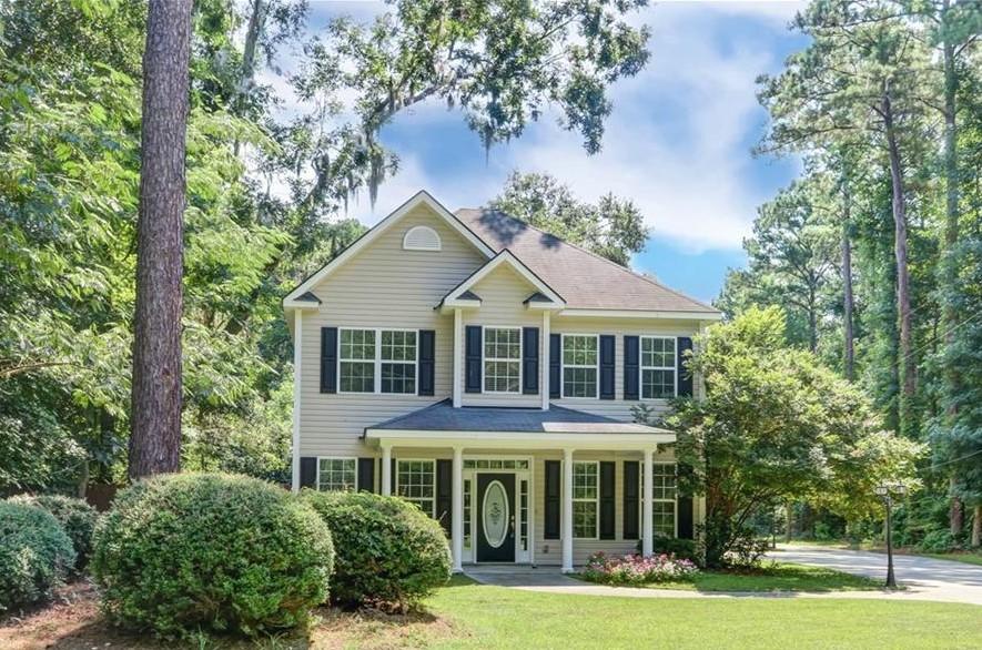896-B Chevis Road, Savannah, Georgia 31419