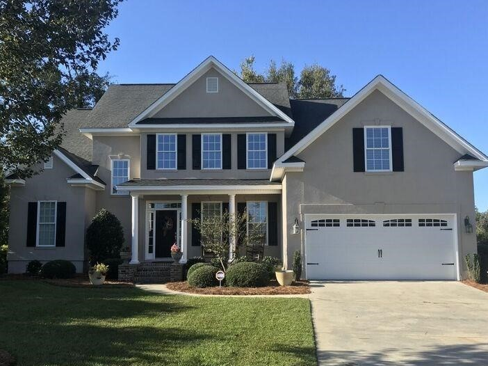 205 Oak Branch Court, Savannah, Georgia 31405