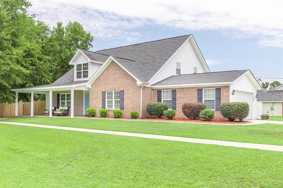 15 Harleigh Lane, Ellabell, Georgia 31308