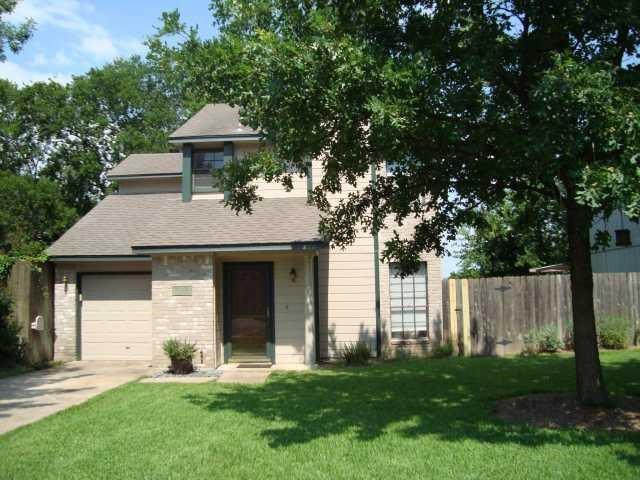 805 Meadowcreek DR, Round Rock, TX, 78664