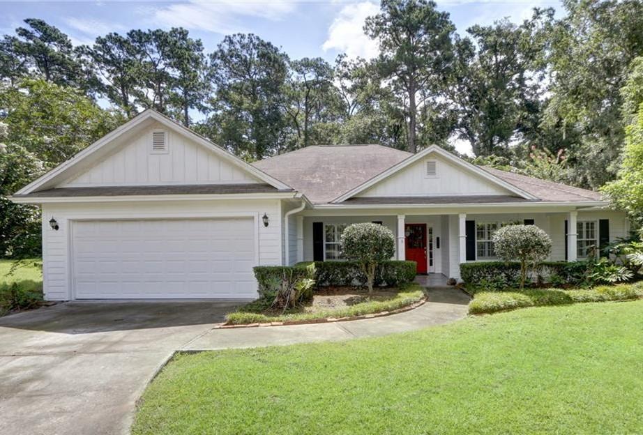 1413 Wilmington Island Road, Savannah, Georgia 31410