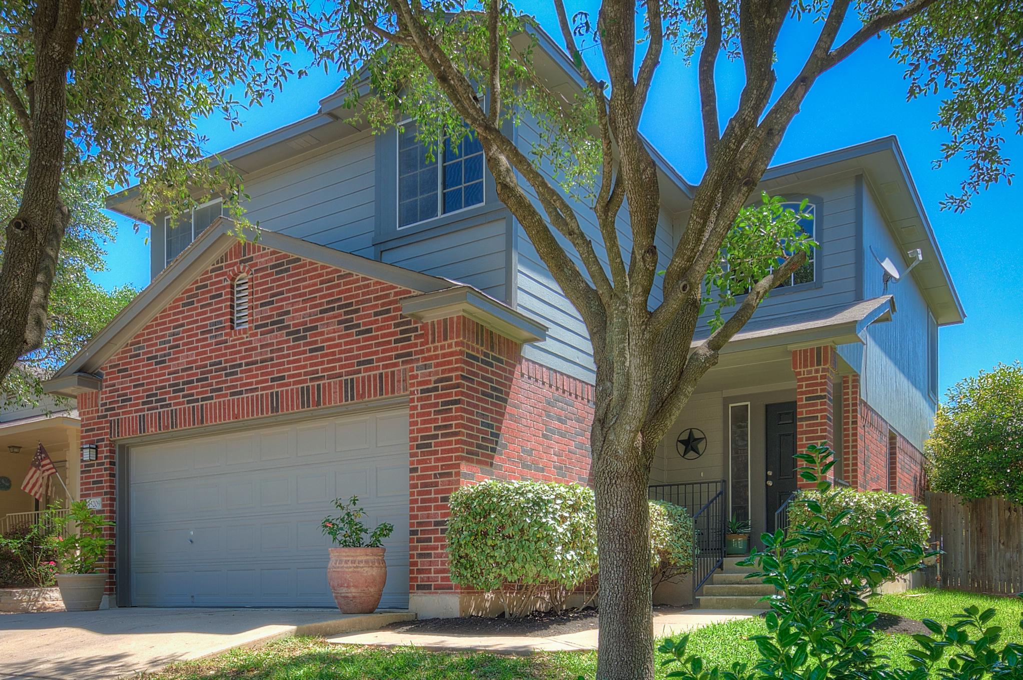 15209 Katie's Corner Ln, Pflugerville, TX, 78660