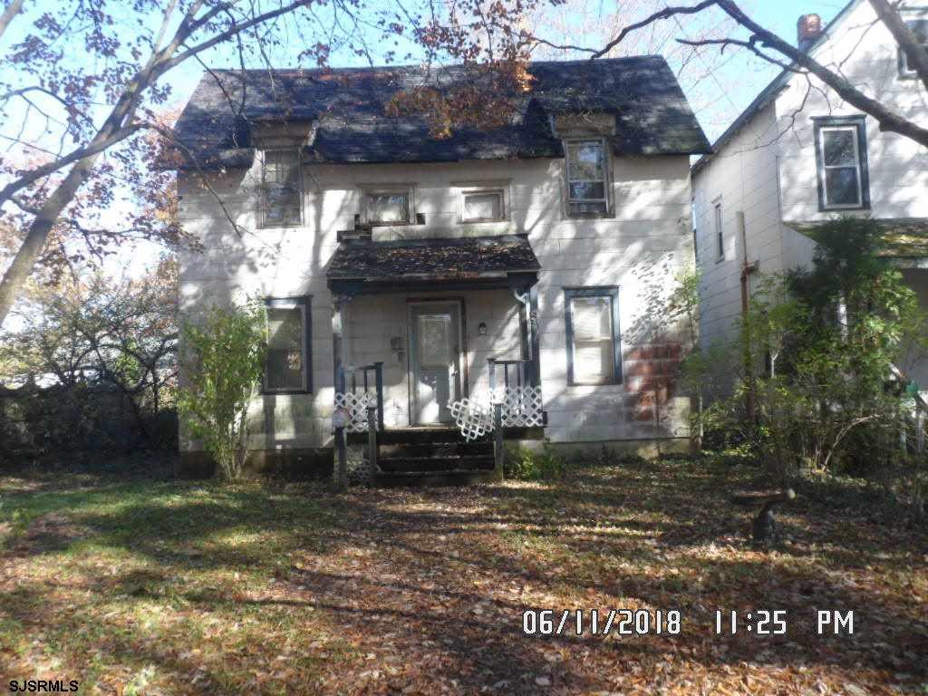 5915 9th Street, Mays Landing, NJ, 08330