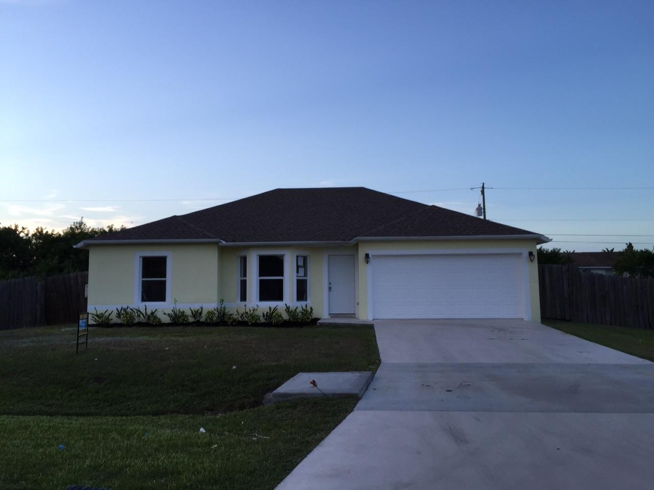 1851 SW Inlander Avenue, Port Saint Lucie, FL 34953