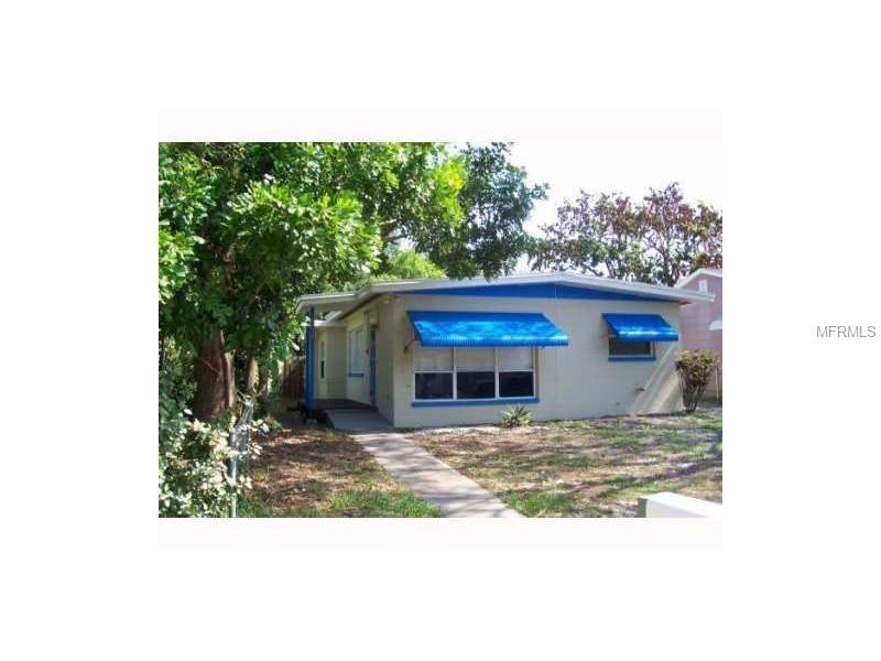 4933 13TH AVE S, GULFPORT, FL 33707