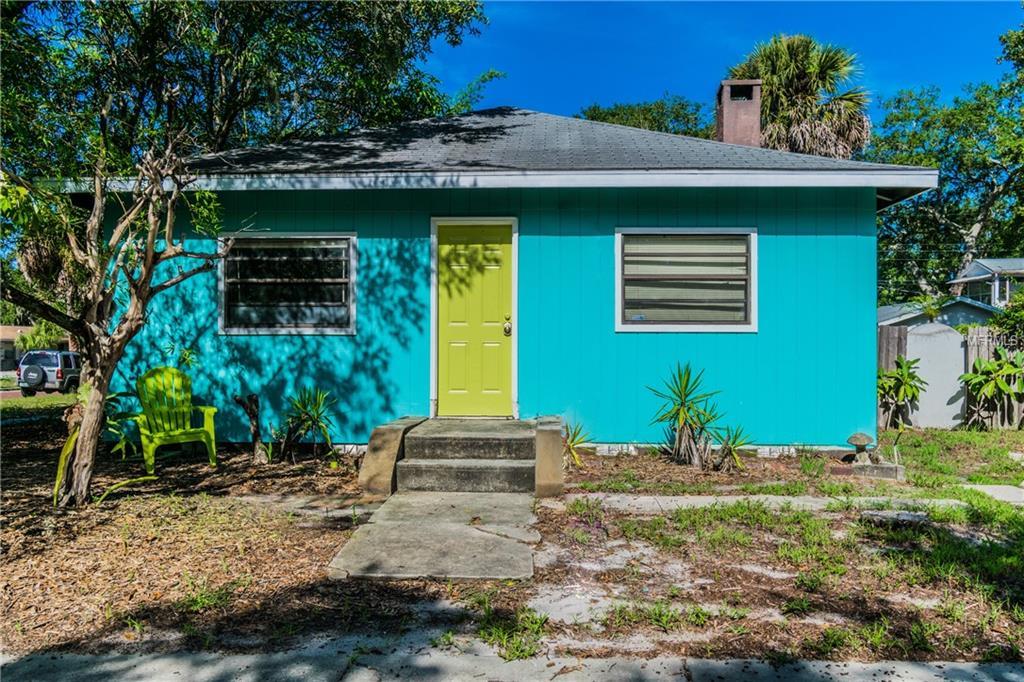 2531 BEACH BLVD S, GULFPORT, FL 33707
