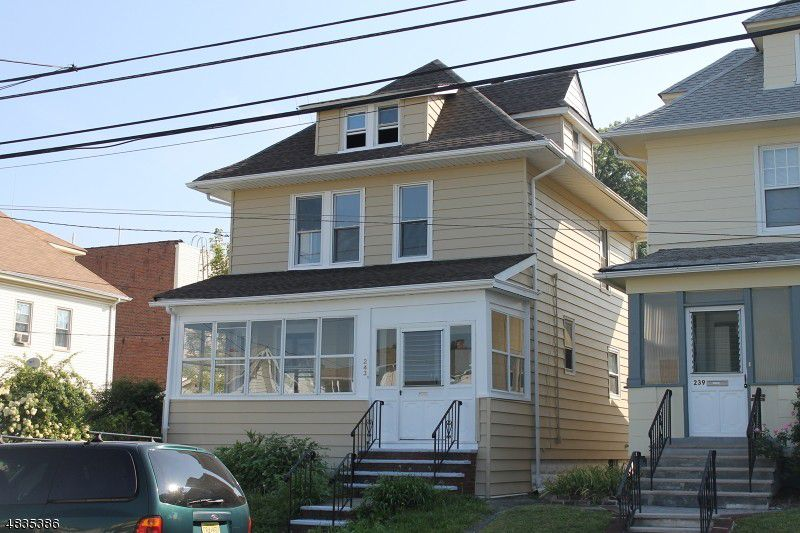 241 Trenton Avenue Clifton NJ 07011