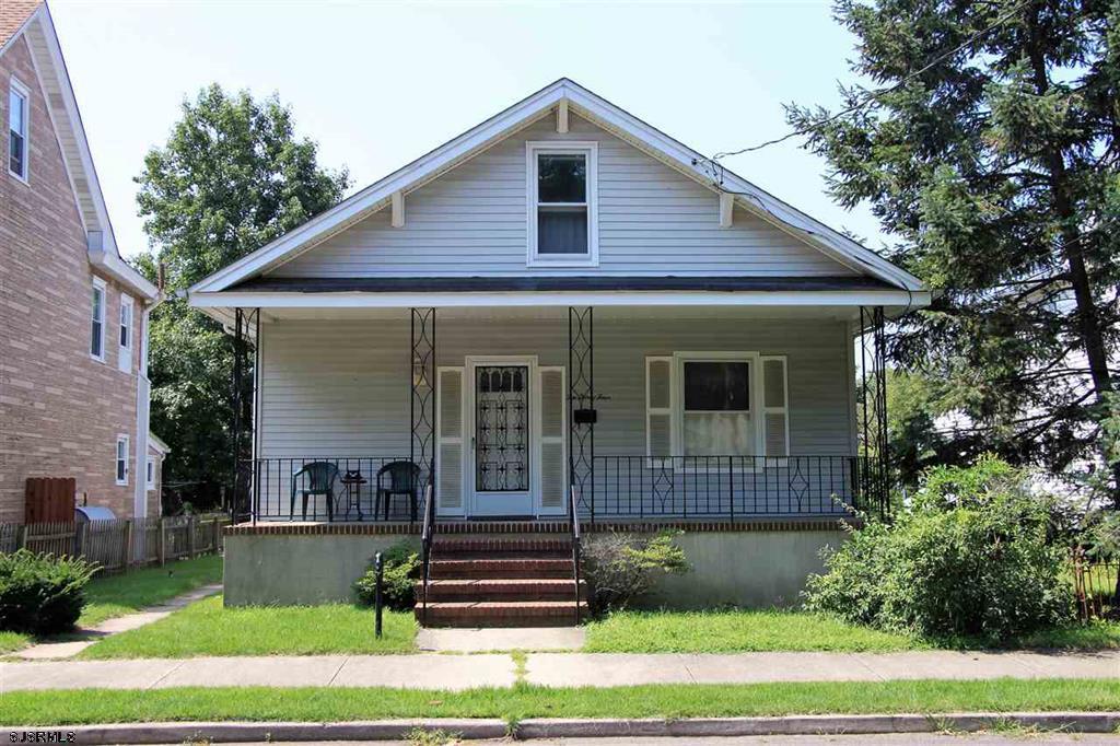 1034 Archer St., Millville N.J. 08332