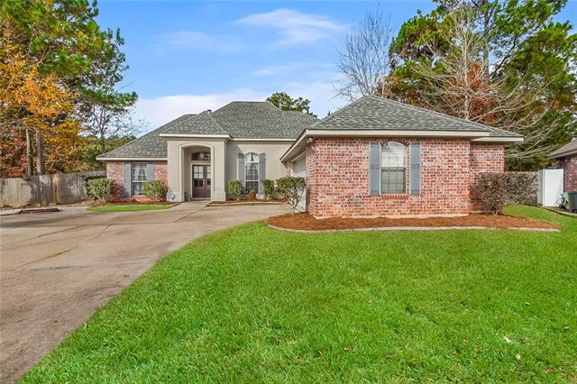 256 Highland Oaks North, Madisonville, La 70447
