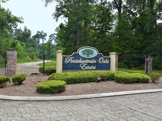 6 Pontchartrain Oaks Dr., Madisonville, LA 70447