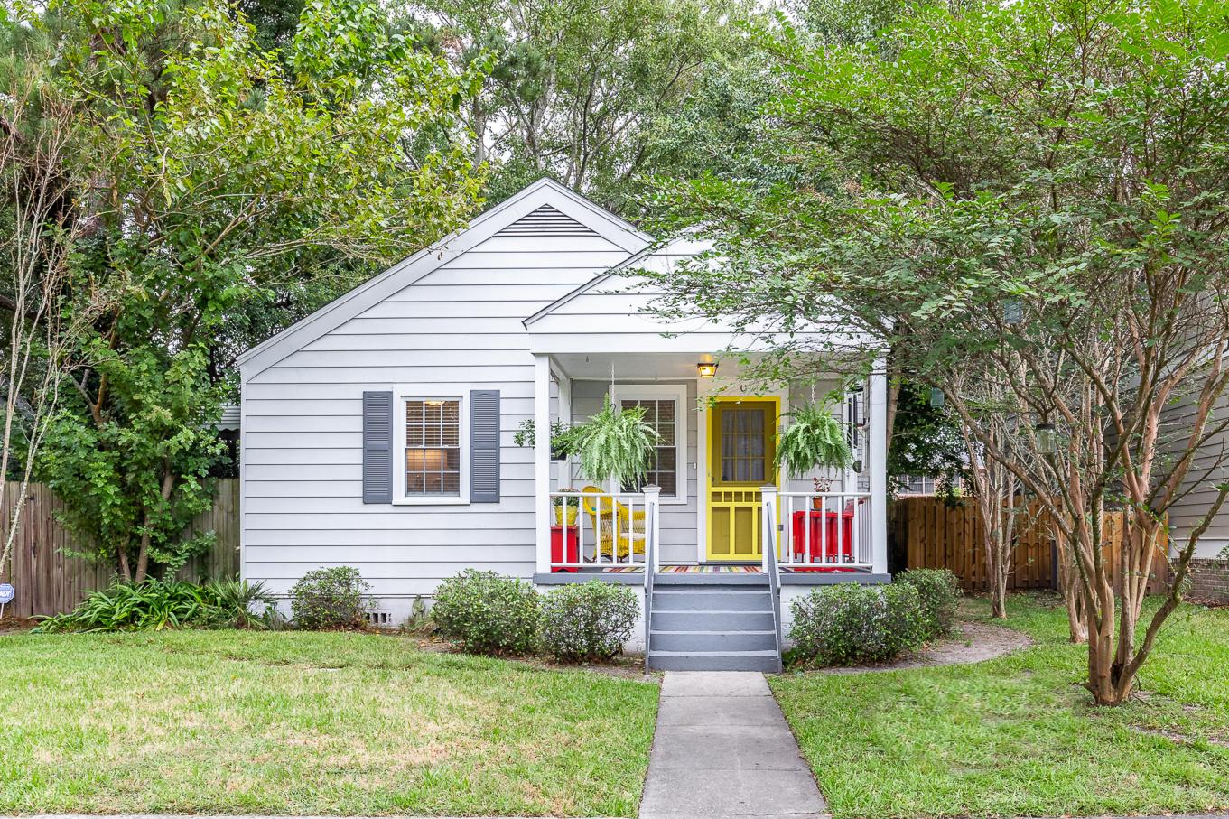 138 East 56th Street, Savannah, GA 31405