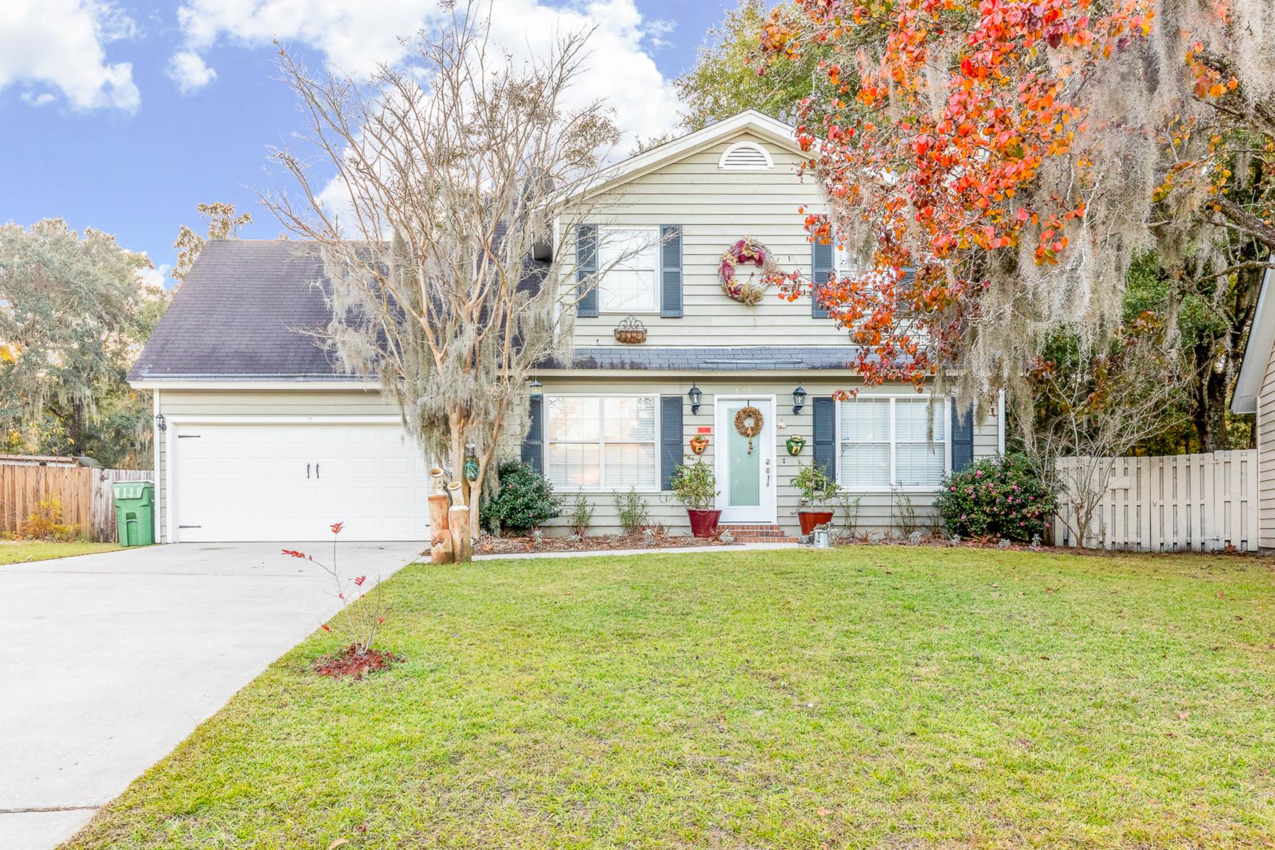 132 Country Walk Circle, Savannah, GA 31419