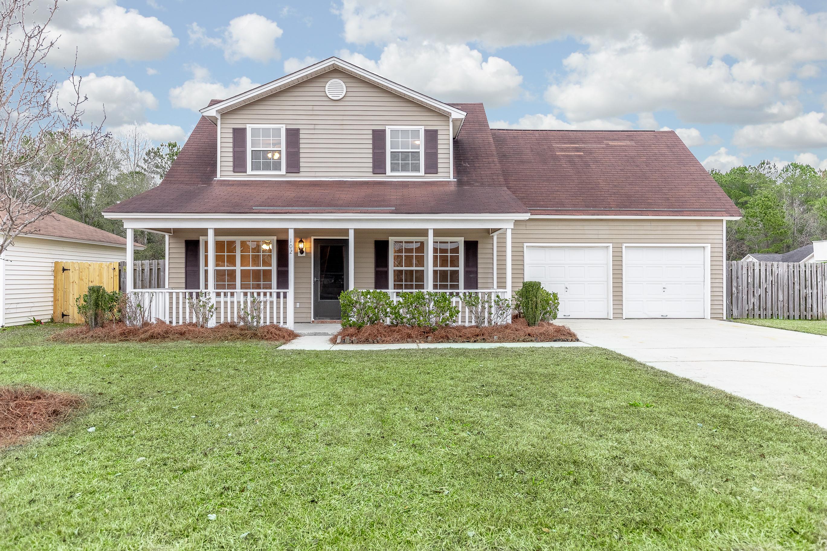 102 Ridgecrest Drive, Pooler, GA 31322
