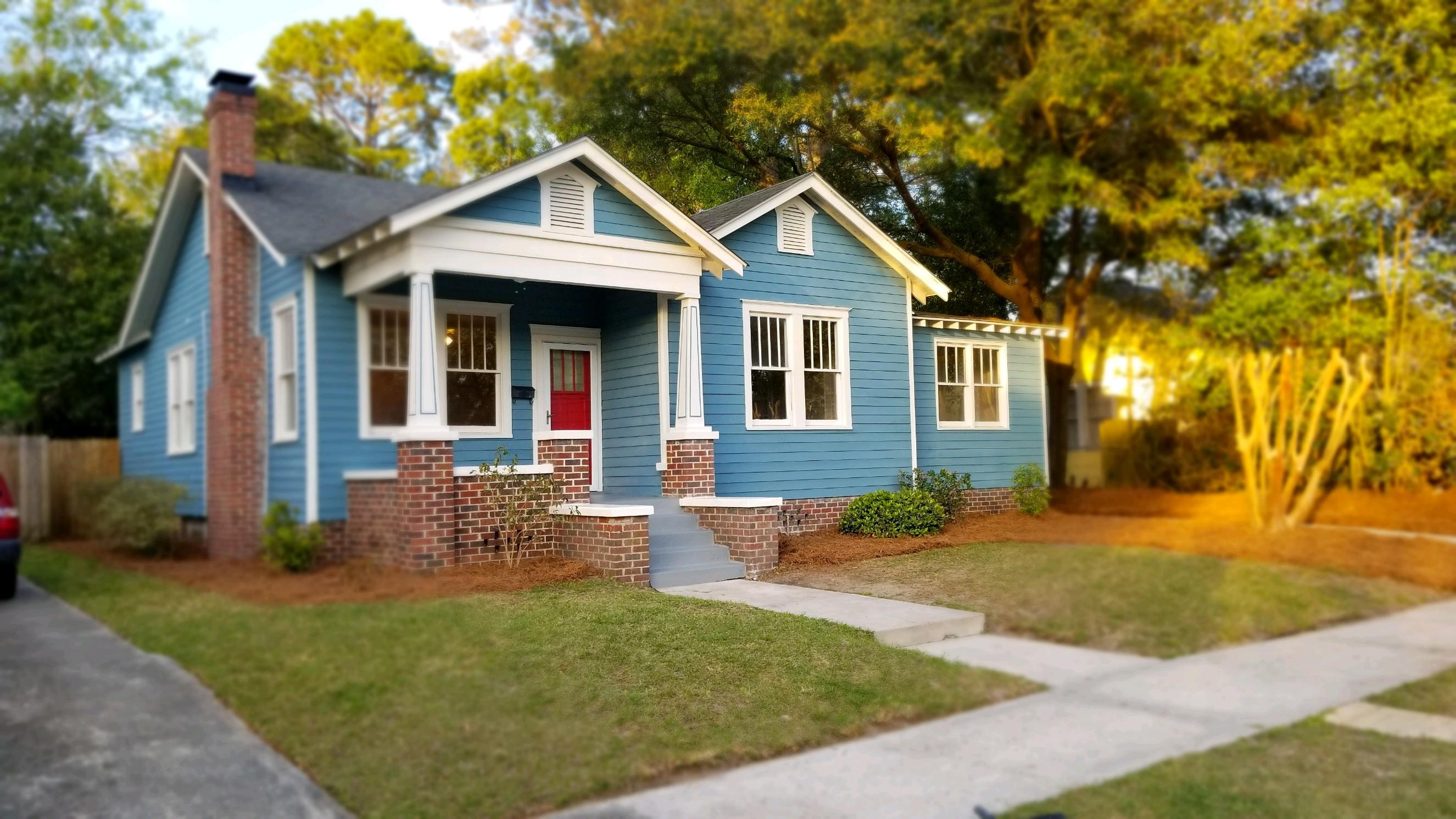 1412 East 50th Street, Savannah, Georgia 31405
