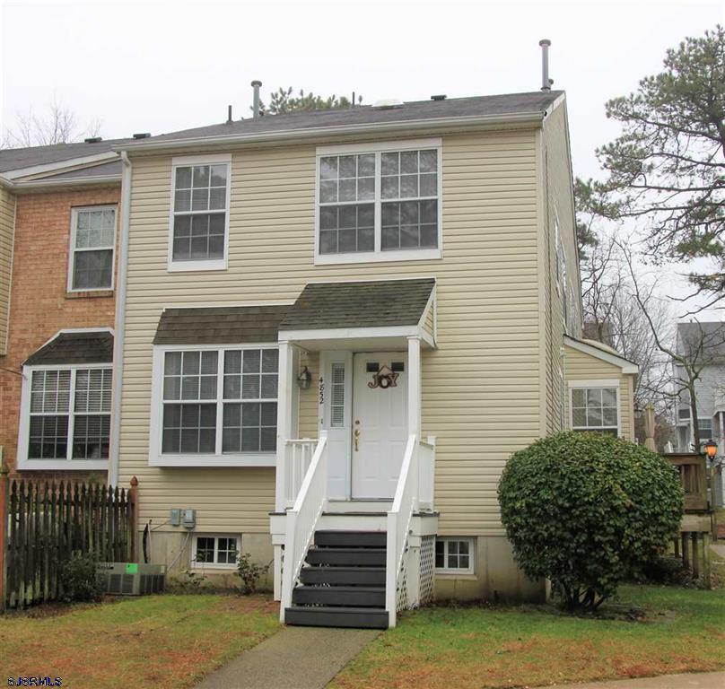 4852 Green Ash Lane Mays Landing, NJ 08330