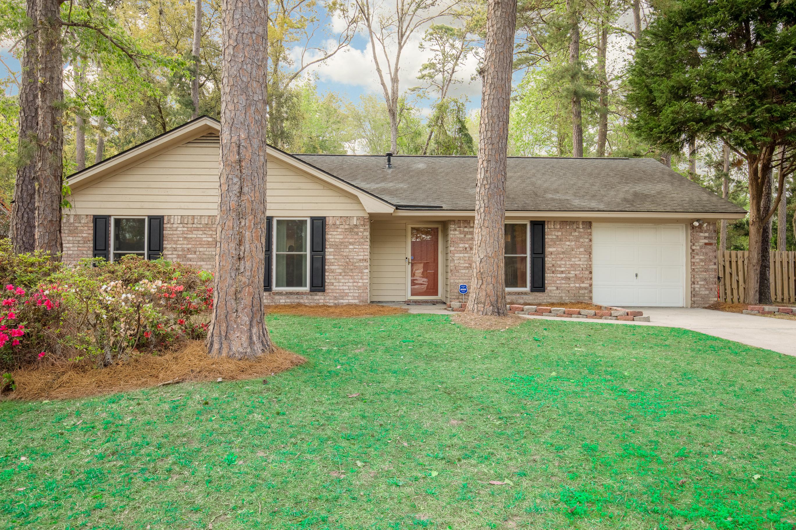 44 Beaver Run Drive, Savannah, GA 31419
