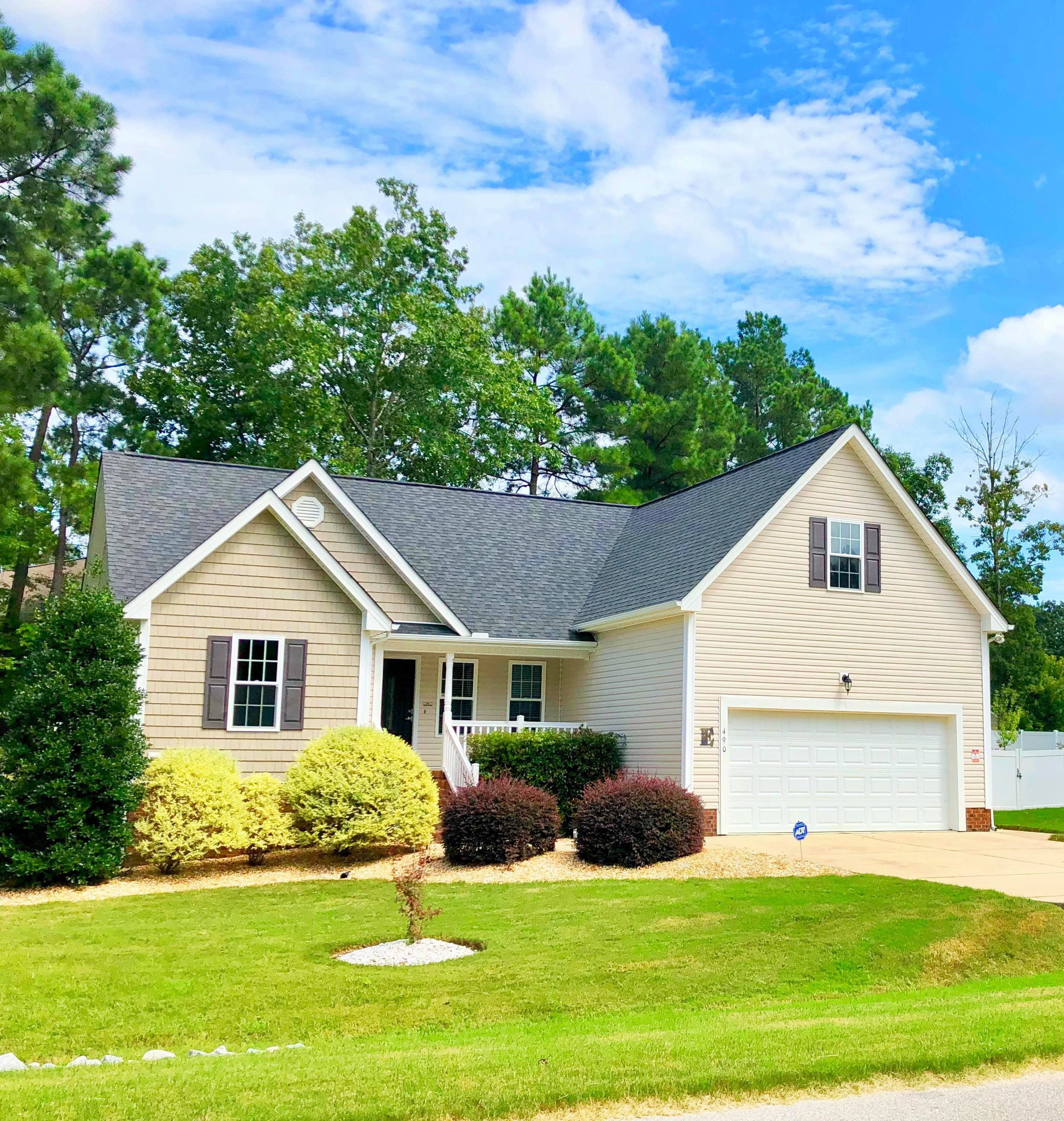 490 Everland Parkway Angier, NC 27501