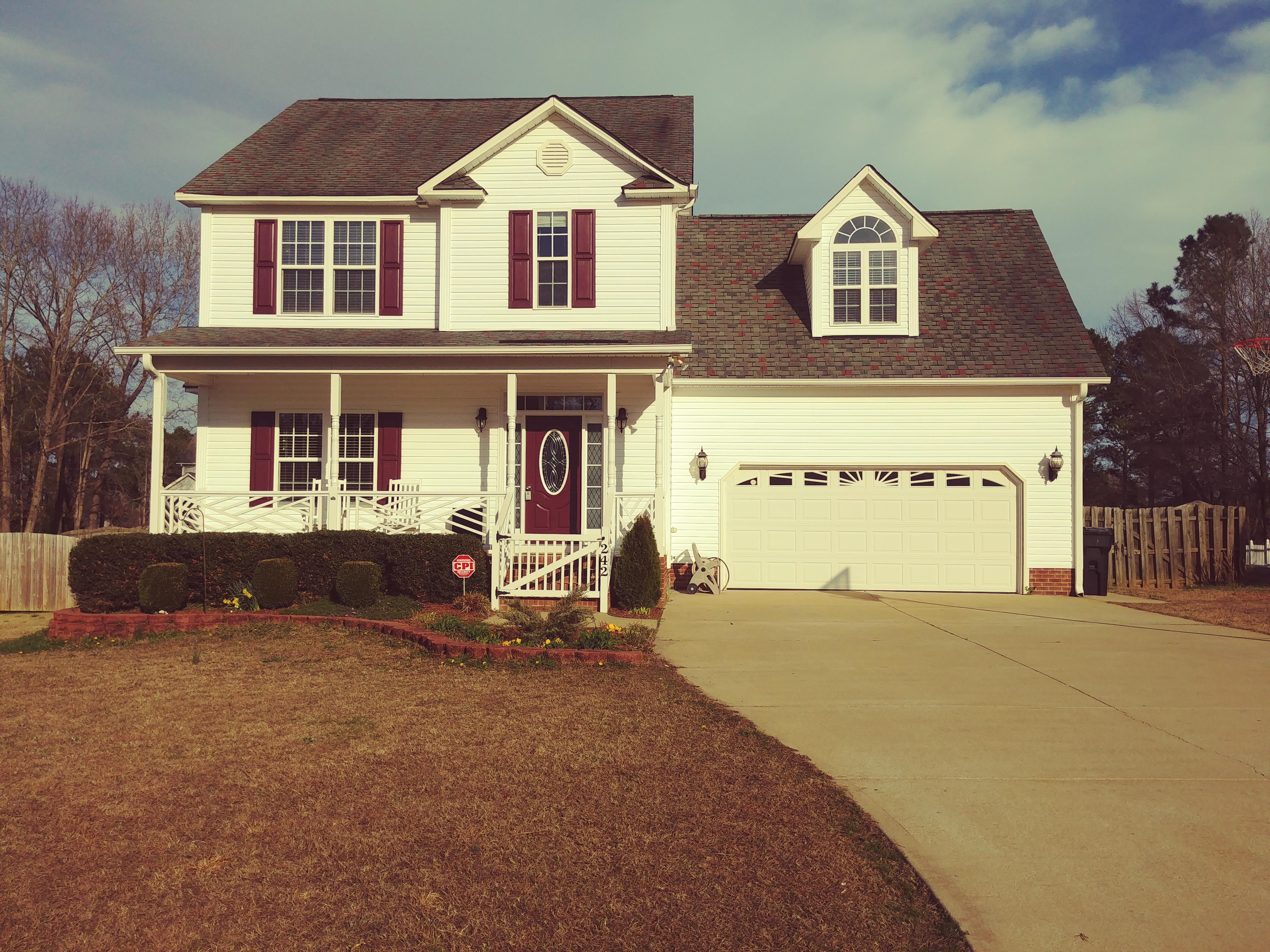 242 Great Oak Drive Garner, NC