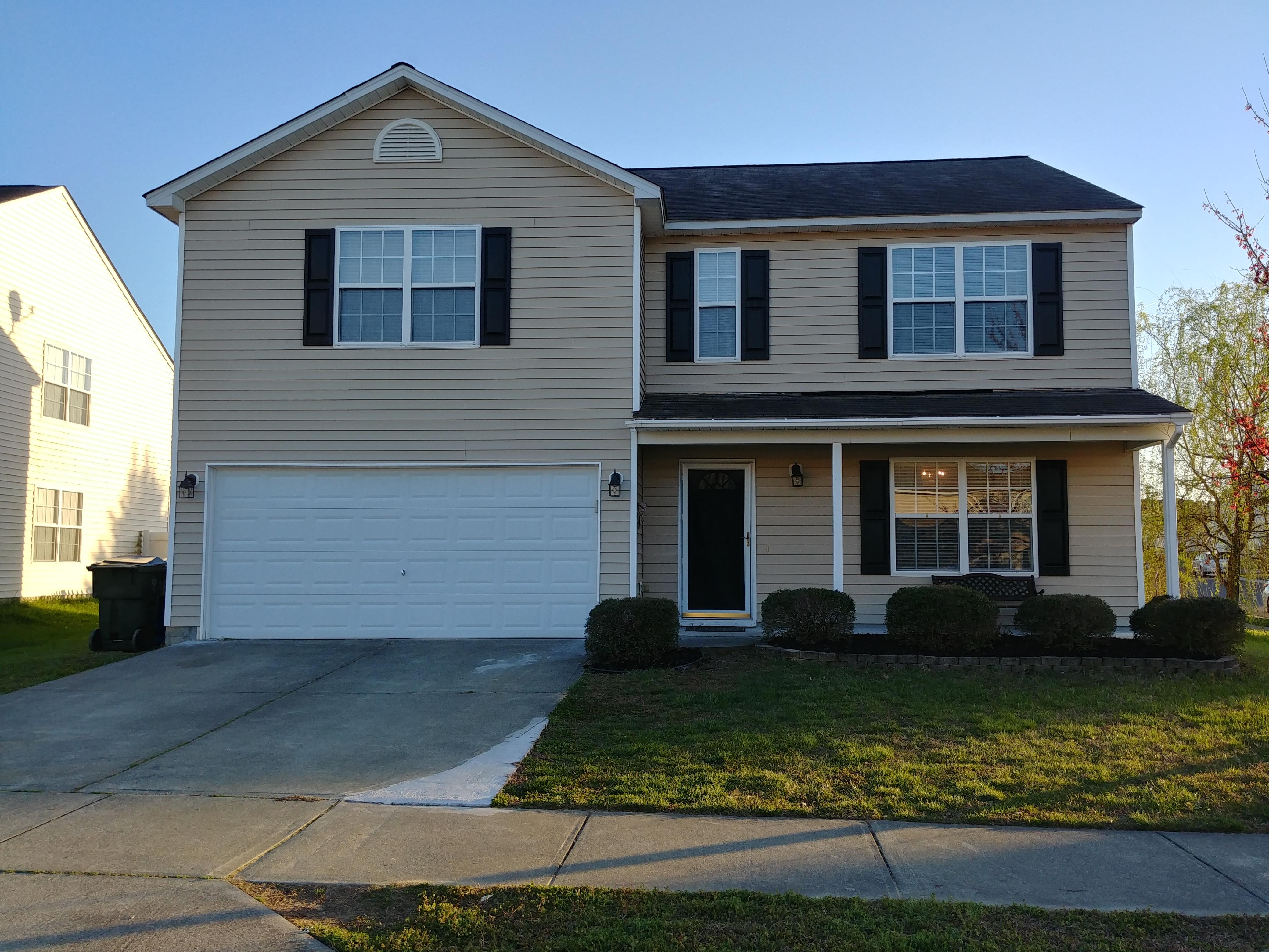 4104 Taylor Oaks Drive Raleigh, NC