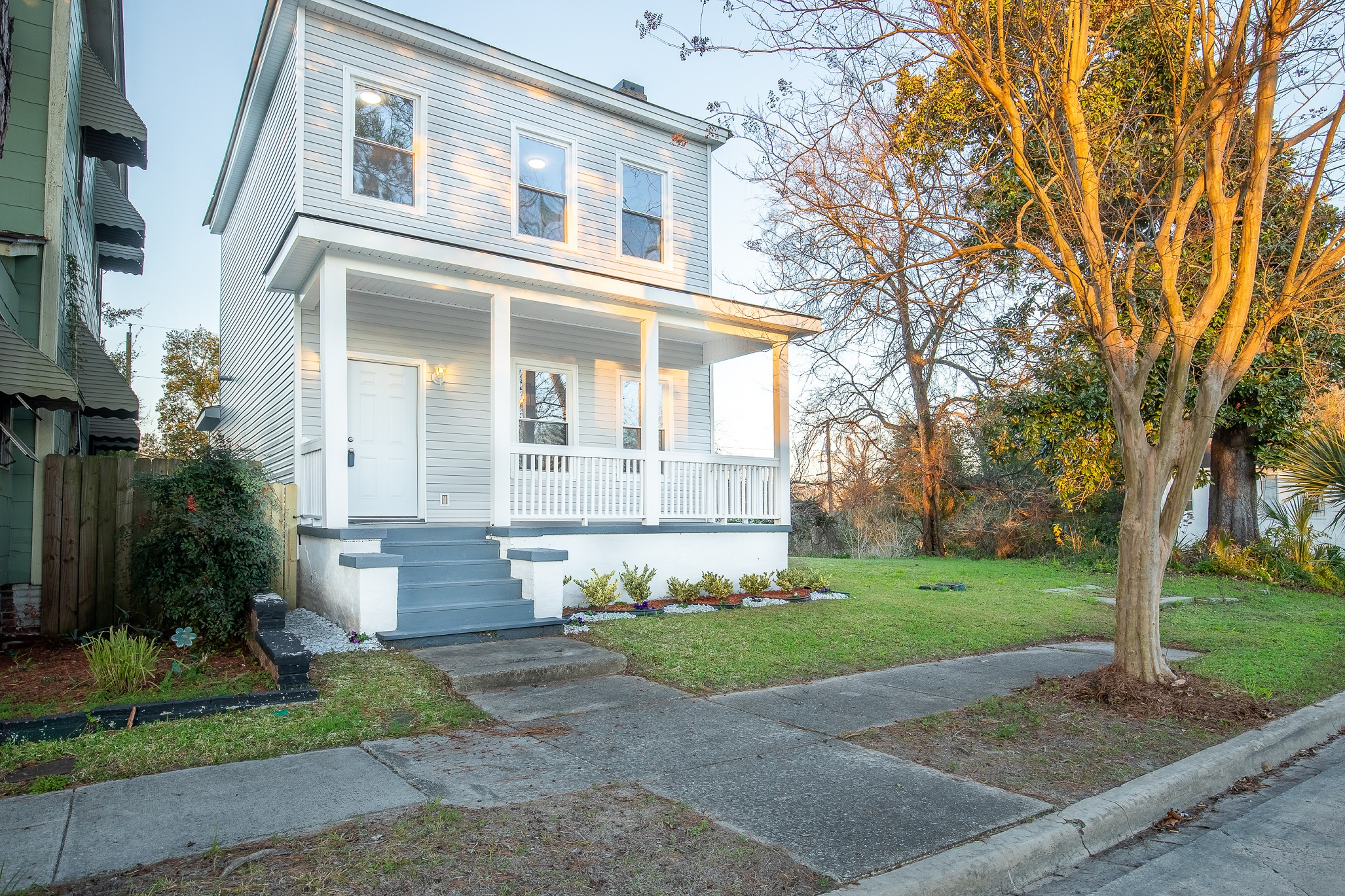 750 East Bolton Street, Savannah, GA 31401
